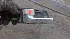 Ручка двери внутренняя. Toyota Vista, SV50
