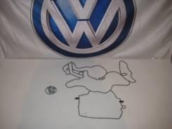 Прокладка перед крышки ДВС Volkswagen; Audi V6 3.0L арт. 059103161T. Audi: S8, Q5, S6, Q7, S4, A4, A6, A5, A8, A7, A4 allroad quattro, A6 allroad quat...