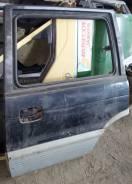 Дверь боковая. Mitsubishi RVR, N13W, N11W