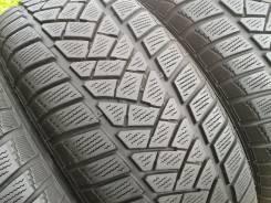 Dunlop SP LT 60. Зимние, 2013 год, износ: 20%, 1 шт
