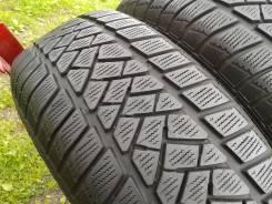 Dunlop SP LT 60. Зимние, 2013 год, износ: 10%, 1 шт