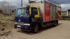 Hino Ranger. Продам хороший грузовик, 7 500 куб. см., 5 000 кг.