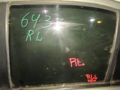 Стекло двери задней левой Rover 200 1995-2000