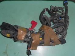 Проводка двс. Daewoo Matiz Двигатель F8CV