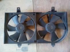 Диффузор. Nissan AD, VFY11 Двигатель QG15DE