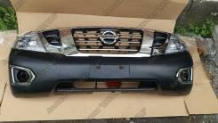 Кузовной комплект. Nissan Patrol, Y62 Двигатель VK56VD