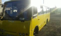 Isuzu Bogdan. Продаётся автобус Богдан, 5 200 куб. см., 22 места