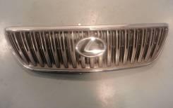 Решетка радиатора. Lexus RX330, GSU30, GSU35, MCU33, MCU35, MCU38 Lexus RX350, GSU30, GSU35, MCU33, MCU35, MCU38 Lexus RX300, GSU35, MCU35, MCU38 Двиг...