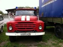 ЗИЛ 130. Продам пожарную машину, 5 000 куб. см., 7 000 кг.