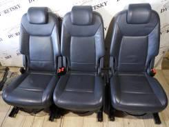 Сиденье. Ford S-MAX