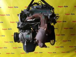 Двигатель. Toyota Ipsum, SXM10 Двигатель 3SFE