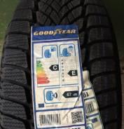 Goodyear UltraGrip Ice. Зимние, без шипов, 2015 год, без износа, 1 шт