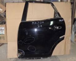 Дверь боковая. Mazda CX-7, ER