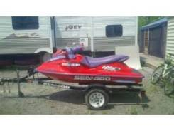 BRP Sea-Doo. 130,00 л.с., Год: 1998 год