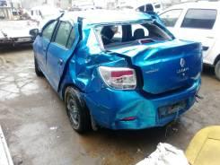 Renault Logan. Птс Логан new