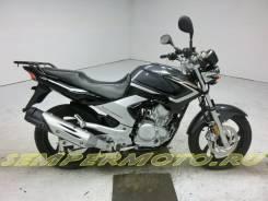 Yamaha YBR 250. 250 куб. см., исправен, птс, без пробега