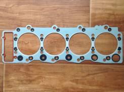 Прокладка головки блока цилиндров. Isuzu Elf Mazda Titan Nissan Atlas Двигатель 4HF1