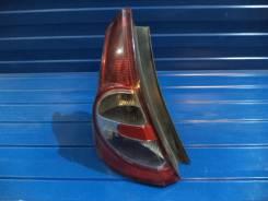 Стоп-сигнал. Renault Sandero