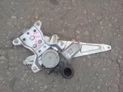 Стеклоподъемный механизм. Toyota ist, NCP60 Двигатель 2NZFE