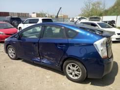 Дверь боковая. Toyota Prius, ZVW35, ZVW30 Двигатель 2ZRFXE