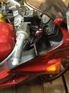 Kawasaki ZZR 250. 250 куб. см., исправен, птс, с пробегом