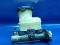 Цилиндр главный тормозной. Honda Civic Ferio, E-EK8, GF-EK3, GF-EK2, E-EK5, EK5, E-EK4, EK4, E-EK3, EK3, E-EK2, EK2, EK8, GF-EK5, GF-EK4 Honda Civic...