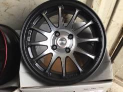 Sakura Wheels. 6.5x15, 4x100.00, ET35, ЦО 67,1мм.