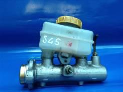 Цилиндр главный тормозной. Subaru Legacy, BH5, BHE, BE5, BH9 Subaru Forester, SG5 Subaru Impreza, GGC, GGA, GF5, GD3, GC1, GG3, GF1, GDD, GGD, GC8, GF...
