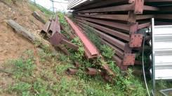 Фермы металлические (новые) 12м*2м