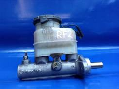 Цилиндр главный тормозной. Honda Stepwgn, RF1, E-RF1, RF2, E-RF2, GF-RF2, GF-RF1, ERF1, ERF2, GFRF1, GFRF2 Honda Prelude Двигатели: F22A2, F20A4
