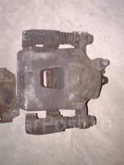 Суппорт тормозной. Nissan Pulsar, EN14