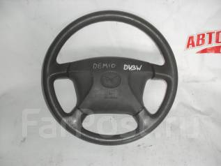 Руль. Mazda Demio, DW3W, DW5W Двигатели: B5ME, B3ME, B3E, B5E