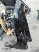 Крыло левое Honda Odyssey RB