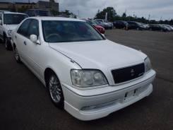 Toyota Crown. JZS1710048803, 1JZGTE