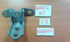 Петля двери Hyundai Sonata NF