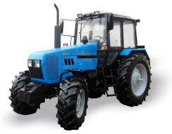 "МТЗ. Трактор ""Беларус 1221"""