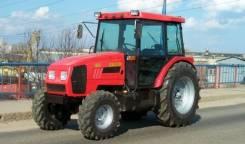 "МТЗ 921. Трактор ""Беларус 921"""