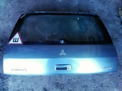 Дверь багажника. Mitsubishi Lancer Cedia