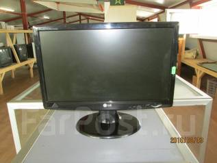 """LG Flatron W1943SS. 18"""" (46 см), технология LCD (ЖК)"""