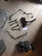 Механический ТНВД и форсунки на Киа Бонго 3. Kia