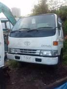 Toyota Dyna. 5L