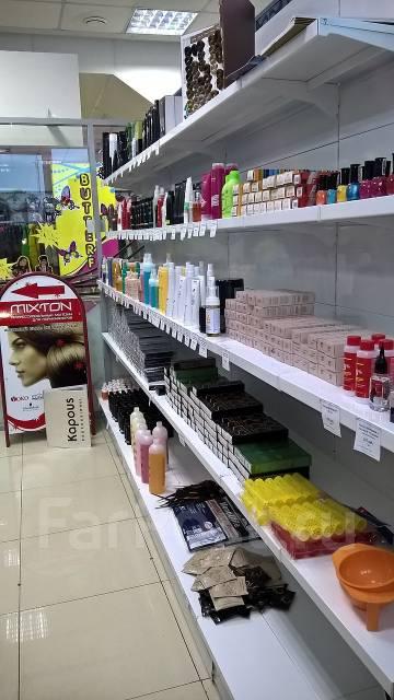 Продам магазин профессиональной косметики для волос (для парикмахеров)