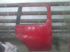 Дверь боковая. Toyota Funcargo, NCP20