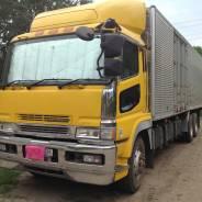 Mitsubishi Fuso Super Great. Продаётся грузовик Mitsubisi Fuso, 12 000 куб. см., 15 000 кг.