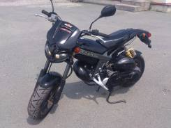 Suzuki Street Magic. 49 куб. см., исправен, птс, без пробега