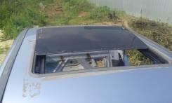 Люк на крышу автомобиля