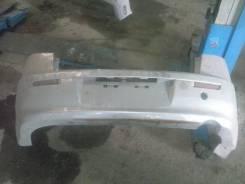 Бампер. Mitsubishi Lancer, CY, CY1A, CY3A