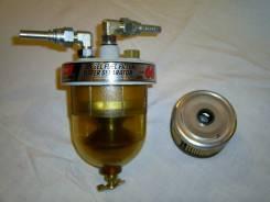 Фильтр топливный, сепаратор. Kia Bongo SsangYong Actyon