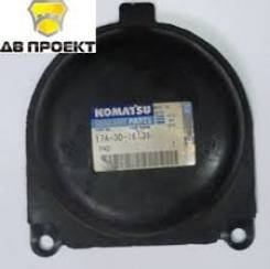 Подушка катка Komatsu D155-3/5 17A-30-16131