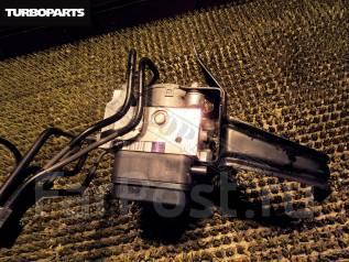 Блок abs. Toyota Mark X, GRX120 Двигатель 4GRFSE
